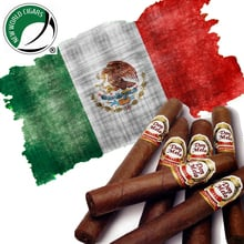 Mexican Hand Rolled Cigars