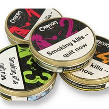 Chacom Pipe Tobacco