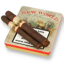 A J Fernandez Cigars