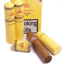 Montecristo Tubed Cuban Cigars