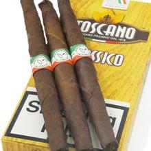 Toscano Italian Cigars