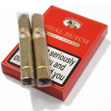 Royal Dutch Cigars