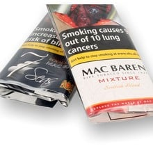 Mac Baren Packet Pipe Tobacco