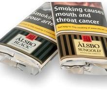 Alsbo Danish Pipe Tobacco