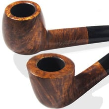 Falcon Coolway Filtered Briar Pipes