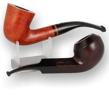 Parker of London Briar Pipes