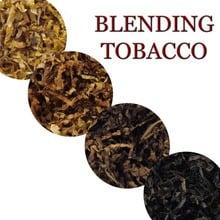 Blending Tobacco (Pipe Tobacco)