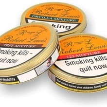 Robert Lewis Pipe Tobacco