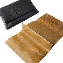 Artamis Leather Hand Rolling Tobacco Pouches