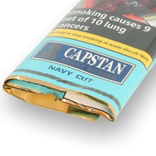 Capstan Ready Rubbed Pipe Tobacco