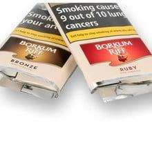 Borkum Riff Pipe Tobacco