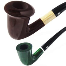 Butz Choquin Briar Smoking Pipes