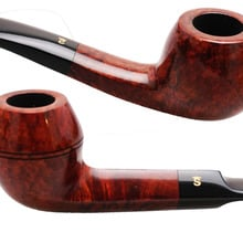 Stanwell Deluxe Polished Briar Pipes