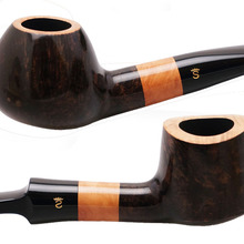Stanwell Night and Day Briar Pipes