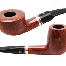 Stanwell Trio 9mm Filter Briar Pipes