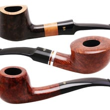 Stanwell Briar Smoking Pipes