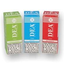DEA Premium Italian E Liquid