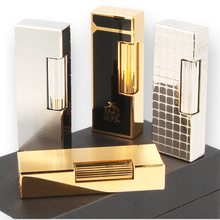 Dunhill Rollagas Luxury Lighters