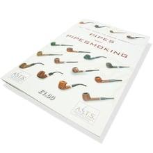 Pipe Smoking Literature