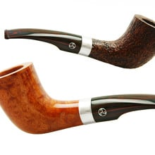 Charles Rattray's Pipe Of The Year 2014 (9mm Filter)