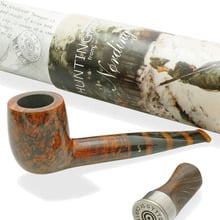 Limited Edition Nording Pipes