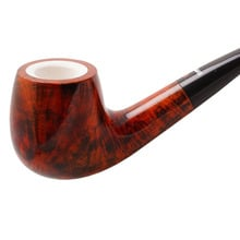 Dr Plumb 4503 Meerschaum Lined 9mm Pipes