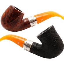 Peterson Rosslare Classic Briar Pipes