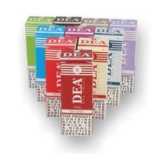 DEA 10ml 9mg Premium Italian Eliquid (Medium)