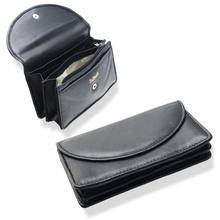Purse/Wallet & Tobacco Combination Pouches