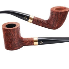 Charles Rattray's The Dune Briar 9mm Smoking Pipes