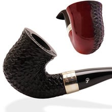 Peterson Jekyl & Hyde Two Tone Smoking Pipes