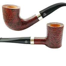 **LIMITED EDITION** Charles Rattray's Own Label 9mm Briar Pipes