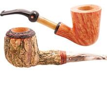 Tommaso Spanu Artisan Italian Briar Pipes