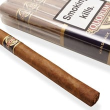 Quorum Hand Rolled Nicaraguan Cigars (Classic)