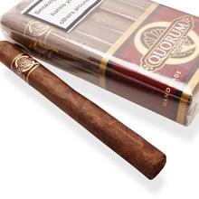 Quorum Hand Rolled Nicaraguan Cigars (Maduro)