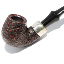 Peterson System Rustic Pipes