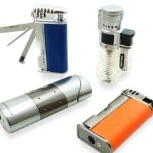 Vertigo Lighters