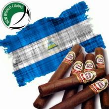 Nicaraguan Hand Rolled Cigars