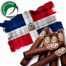 Dominican Hand Rolled Cigars