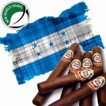 Honduran Hand Rolled Cigars