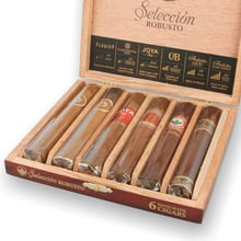Joya Cigar Selection Box