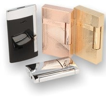 S.T.Dupont Luxury Lighters