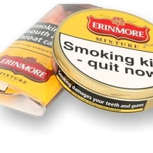 Erinmore Pipe Tobacco's