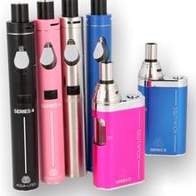 Aquavape Sub Ohm Starter Kits