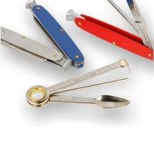 Pocket Pipe Tools