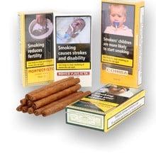 Cuban Miniature Cigars