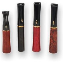 Savinelli Briar Cigarette Holders