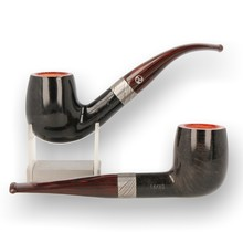 **LIMITED EDITION** Charles Rattray's Highlander 9mm Briar Pipes