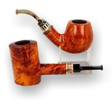 Neerup Briar Pipes