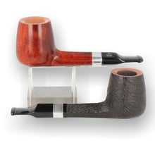 Charles Rattray's Watchtower 9mm Briar Pipes